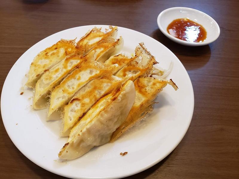 浜松の名物といえば 浜松餃子