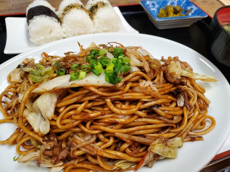 【 ときわ食堂 】シンプルな定食が美味い 昔ながらの食堂