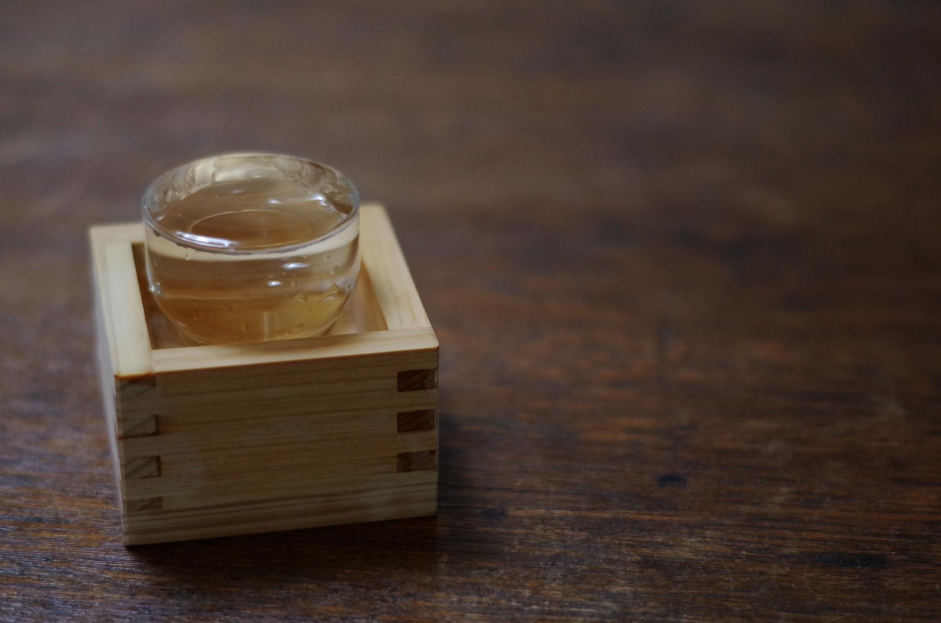 日本酒 持ち込み会