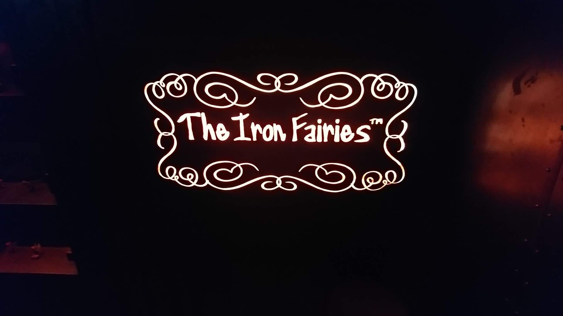 面白いカクテル があるお店 アイアンフェアリーズ ギンザ (The Iron Fairies Ginza